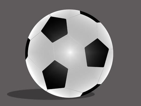 Football Stock Photo - 12162161