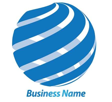 logo company: Business logo design