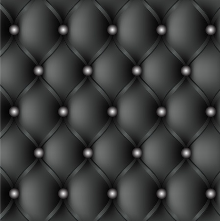 Leather upholstery pattern- beautiful illustration Stock Illustration - 12430764