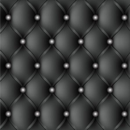 Leather upholstery pattern- beautiful illustration
