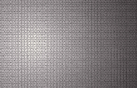Grating steel background Stock Photo