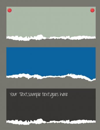 paper Illustration