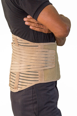 The input is expected to reduce the trauma of spinal pain  photo