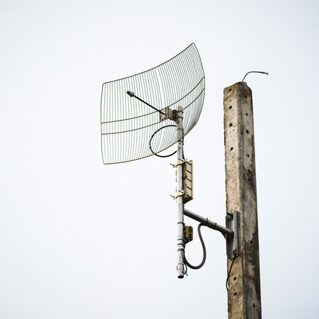 Antennas and antenna systems, and communication  photo