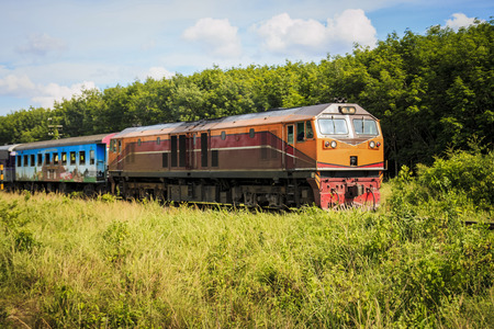 mainline: Transportation and passenger trains for the country  Editorial
