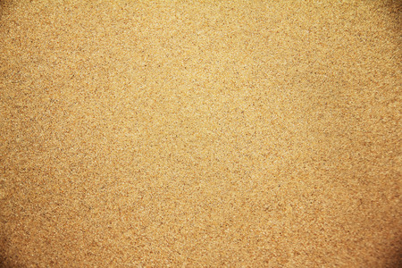 Sand background texture on beach.
