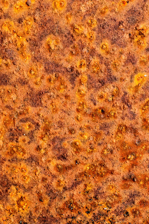corroded: metal corroded texture background. Stock Photo