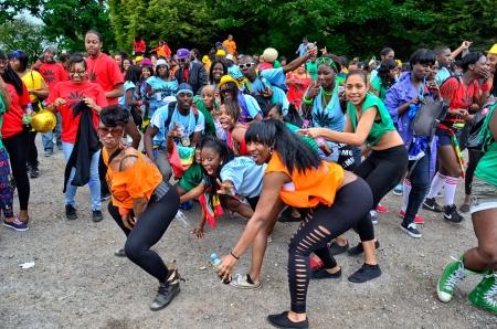 30 of May 2011-Reading Caribbean Carnival