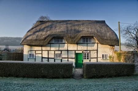 casa de campo: Cottage casa, casa de pueblo antigua en Egland