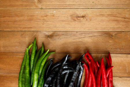 pimientos: Peppers