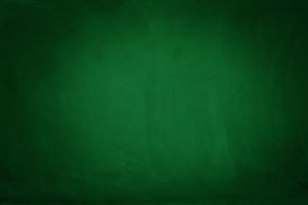 blank background: Green chalkboard