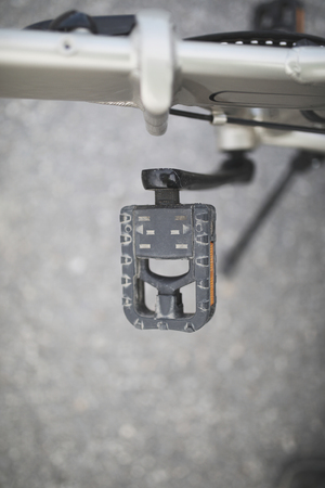 Bicycle part pedal
