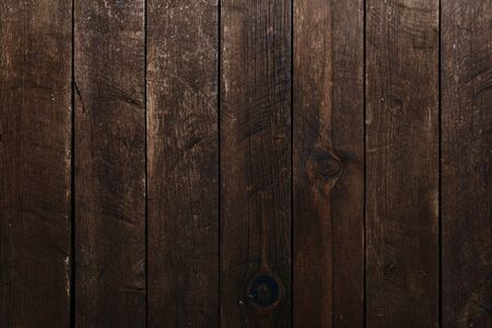 Some old wood planks on an old tool shed Фото со стока