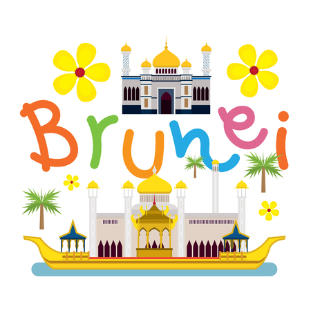Brunei Travel and Attraction, Landmarks, Tourism and Traditional Culture