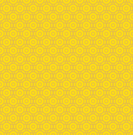 Coin, Circle, Seamless Pattern, Design Elements, Asian Traditional Design