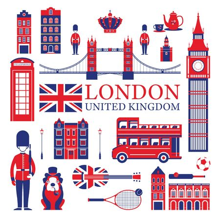 England and United Kingdom Tourist Attractions, Famous Place, Travel Destinations and Objects