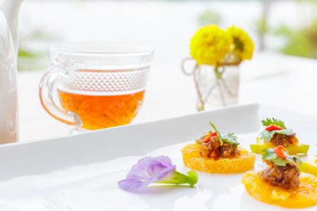 Thai Dessert name is
