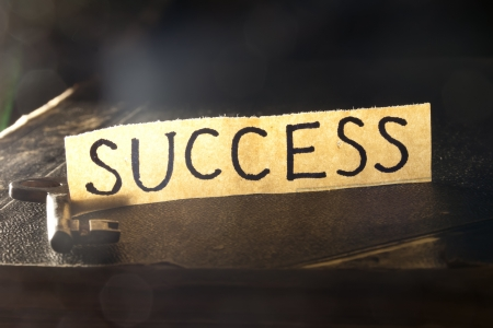 succession: The Key to Success.