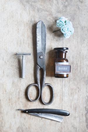 barber shop: barber shop idea