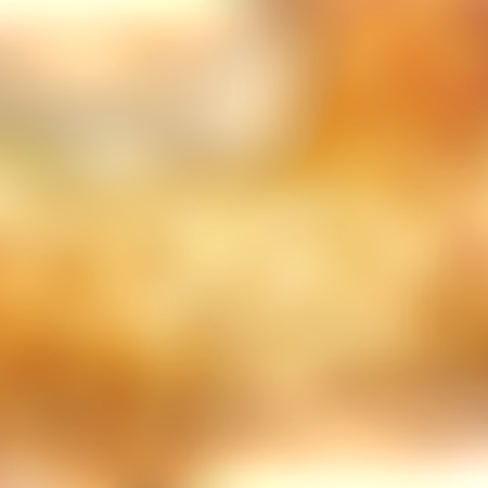 spiegelung: Abstract background, soft gradients in gold tones Stock Photo