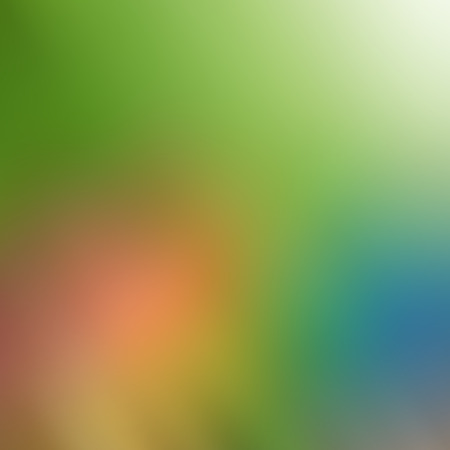 abstrakt: Bright multicolor abstract background Stock Photo
