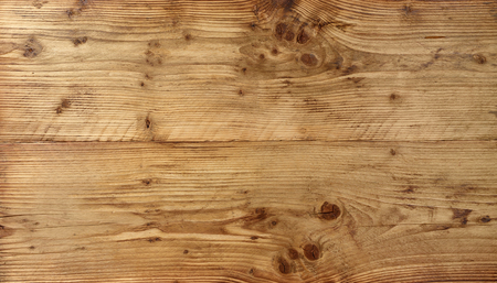 masiv: Wooden table with rustic dark structure