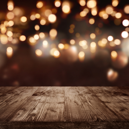 Background with lights for celebratory events Stok Fotoğraf