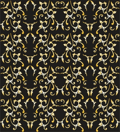 seamless wallpaper, seamless fabric pattern