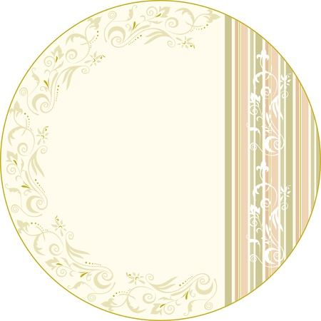 Seanless fabric pattern, excellent seamless floral background,