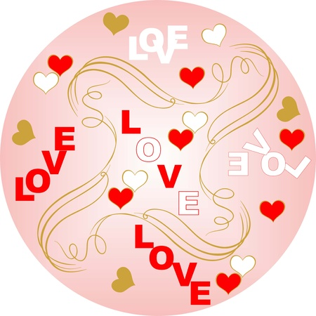 Valentine s day background, valentine s day greeting card