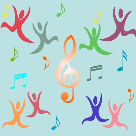 Dancing in the community,community music and dancing