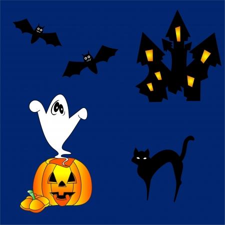 jack pot: Antecedentes de Halloween Spiderweb