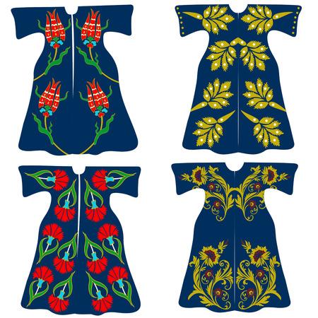 ottoman: classical ottoman caftans