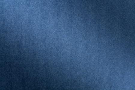 blau: Papier Textur