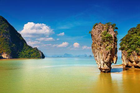 andaman: Tropical islands, Andaman sea, Thailand