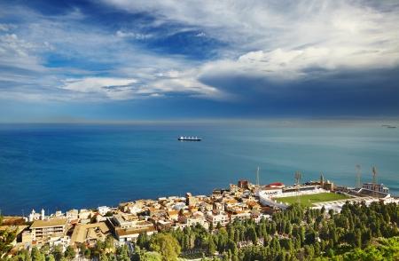 Algiers the capital city of Algeria, Northern Africa Фото со стока - 13746643