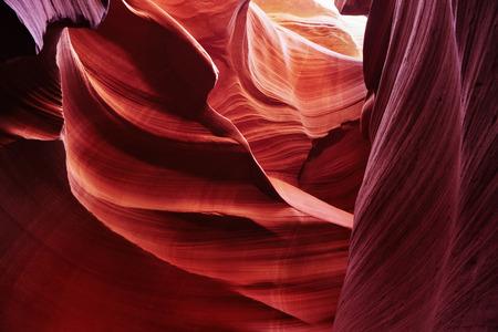 lower antelope: Lower Antelope canyon, Arizona, USA