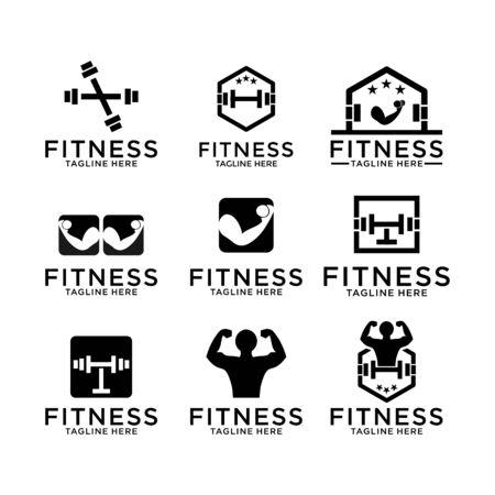 simple modern Falcon / bird Logo Template vector illustration design