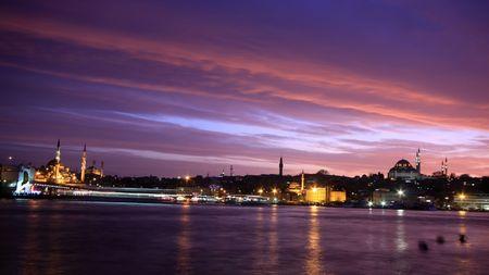 Populaire plaatsen van Istanbul