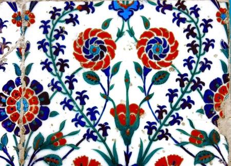 topkapi: Ancient Handmade Turkish Tiles