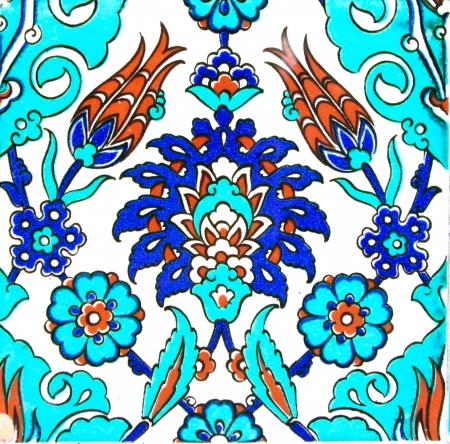 Turkish seamless ornament Stock Photo - 16713905
