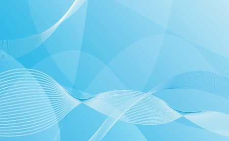 multiple image: Blue abstract banner with space for some text.