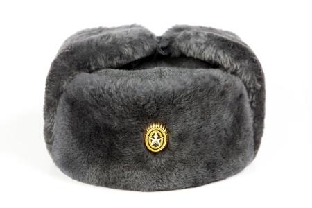 statutory: Winter hat military