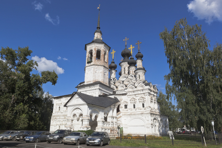 Church of the Ascension of the Lord for sale in Veliky Ustyug, Vologda region, Russia