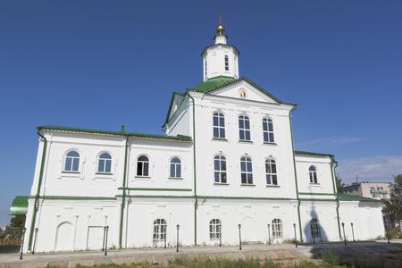 nikolay: Church of Nikolay Chudotvortsa in the city of Kotlas Arkhangelsk region, Russia