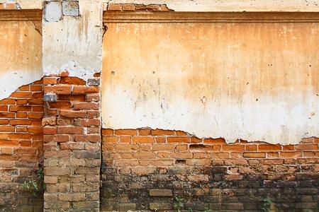 wall crack photo