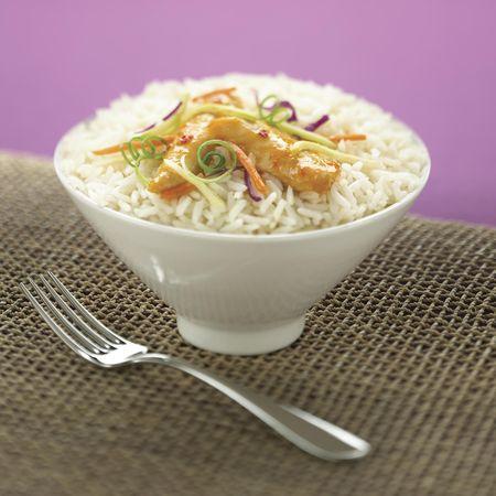 Dish Extra Long Grain White Rice