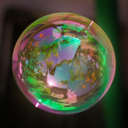soap sud: soap bubbles