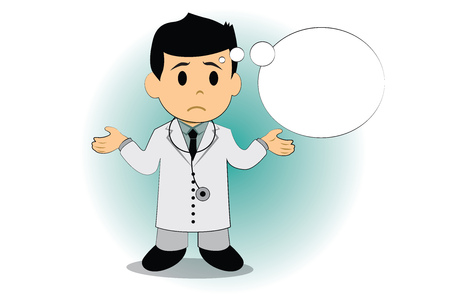 Legal protection of doctors. A Doctor questions the right of legal protection of his profession if it is involved in a malpractice case