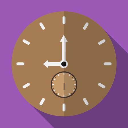 01: clock 01